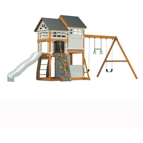 Toys Backyard Playground Sets Playground Set Best Swing Sets