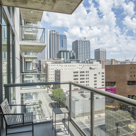 Video Tour And Gallery Of 8th Hope High Rise Apartments High Rise Apartments Downtown Apartment Luxury High Rise