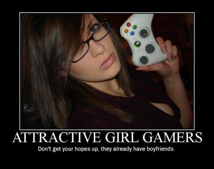 Most Hilarious Memes of 2013   Gamer girl, Gamer girl meme ...