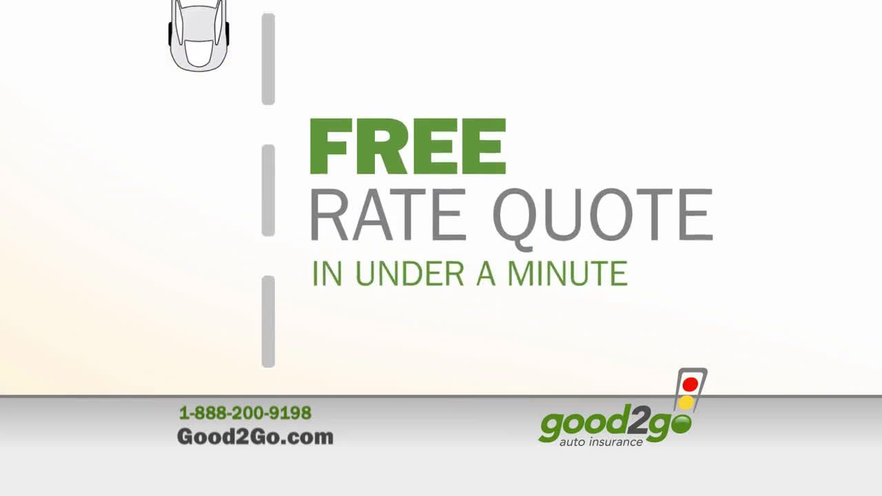 Good2go Auto Insurance Works For Me Commuter Commercial 2017