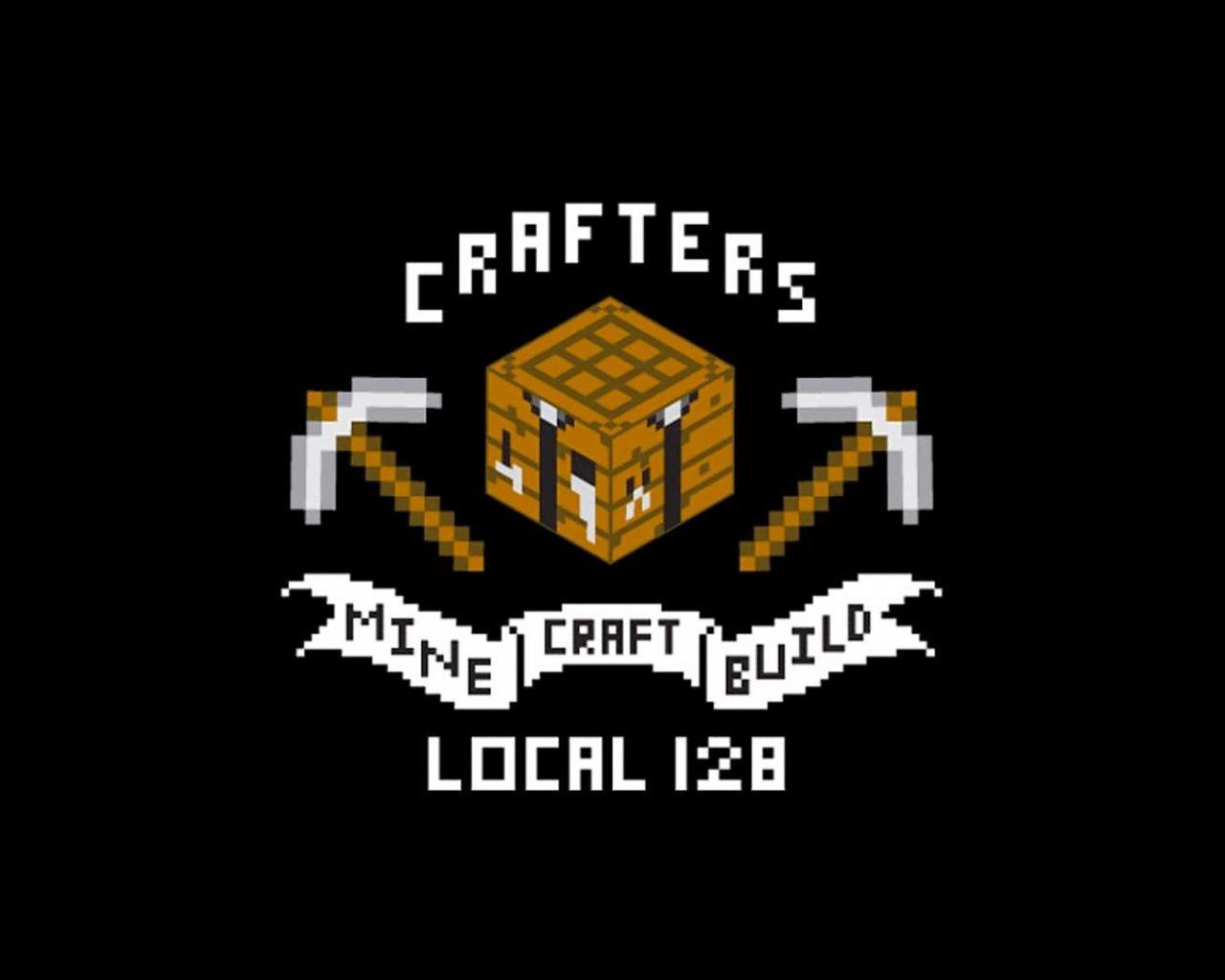 Minecraft Computer Wallpapers Desktop Backgrounds 1280x1024 39