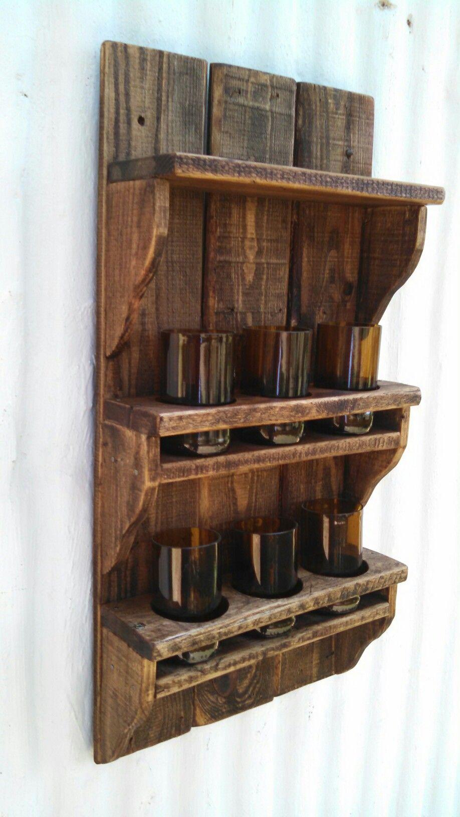 2432a442c Porta Copos de Parede.