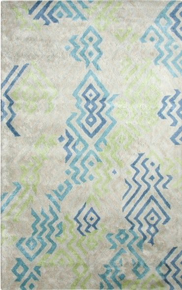 Dynamic Rugs | Vogue 881000-461