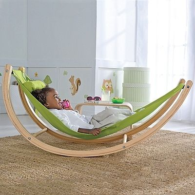 Indoor Hammock, Playroom Furniture Leaps And Bounds Kids