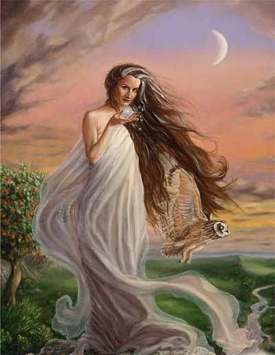lilith greek mythology