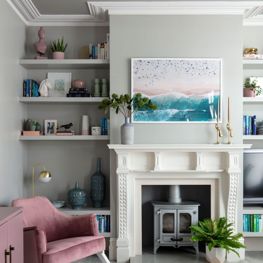 Clever Designs For Alcoves 21 Alcove Ideas That Make The Mos