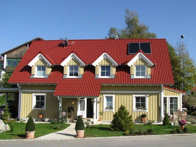 Rosskopf Holzhaus haus duffner schwedenhaus holzhaus rosskopf klassisches