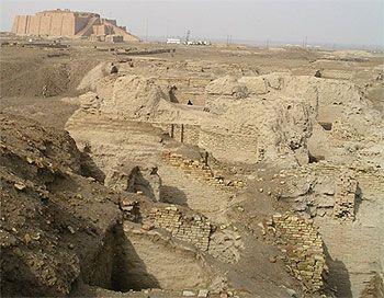 UR DOS CALDEUS-Iraque (avec images) | Civilisation, Les mythes