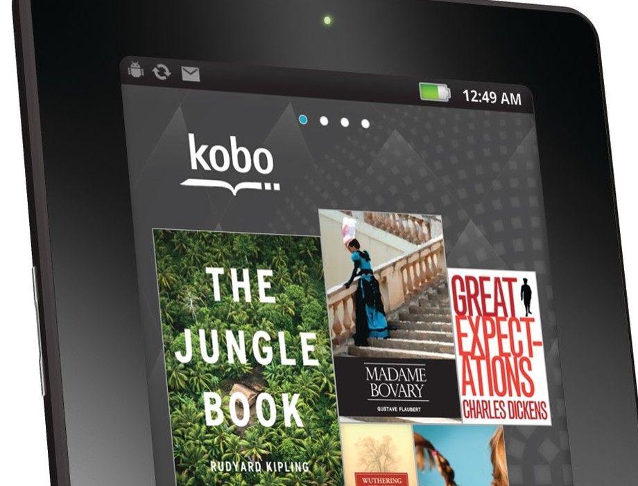 La tablet de Kobo llamada Kobo Vox funciona con sistema operativo Android y tiene un diseño sencillo en color negro, es muy funcional, cómoda y versátil. http://www.linio.com.pe/computacion/tablets/