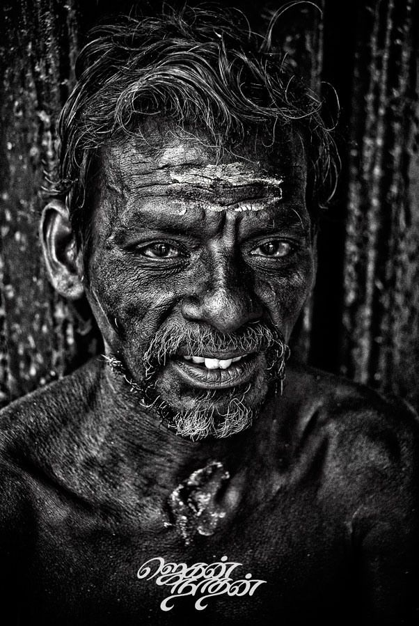 Photography by Jegannathaan Jakkam