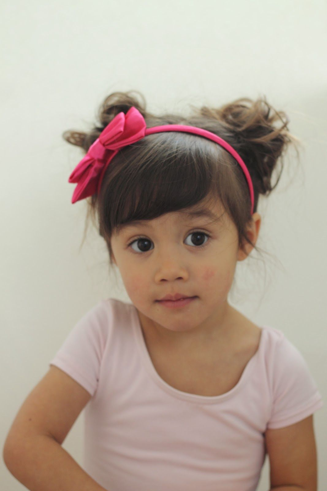 toddler hair styles mix