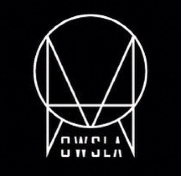 I M Going To Sign With Owsla One Day Skrillex Music Logo Sticker Labels