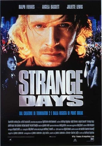 Strange Days Cb01 Uno Film Gratis Hd Streaming E Download Alta