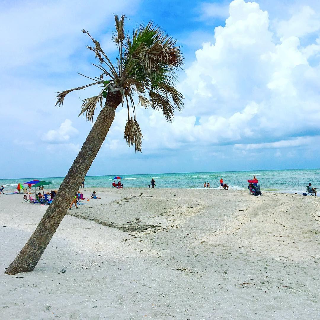 This Past Saay At Blind P On Sanibel Island Florida Travelblog