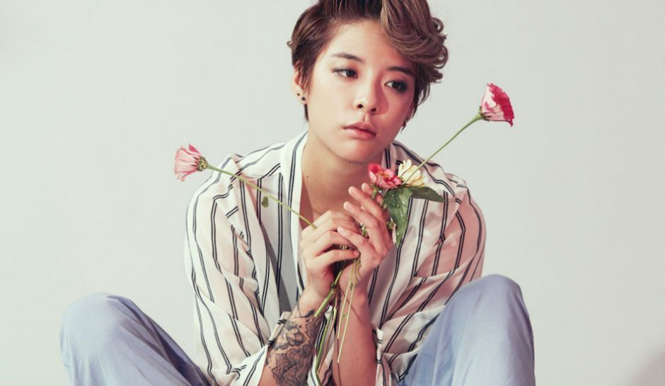 Amberliu Better Known As Amber Kpop Idol Of Smtown Girl Group Fx Says The Entertainment Label And Agency Thinks She Amber Liu Female Rappers K Pop Star