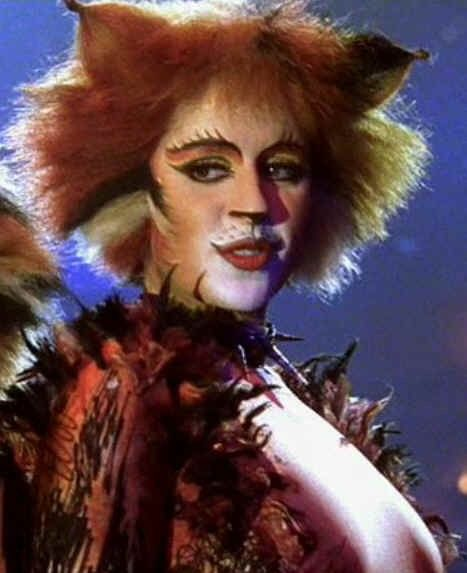Cats Bombalurina Jellicle Cats Cats Musical Cat Costumes