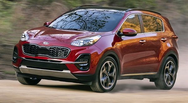 New 2021 Kia Sportage Sx Turbo Usa Price Kia Car Usa In 2020 Kia Sportage Sportage Kia