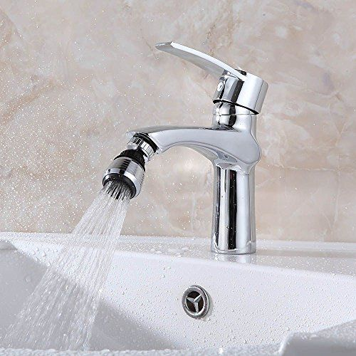 Mmrm Free Rotating Swivel Kitchen Sink Faucet Bubbler Water Nozzle