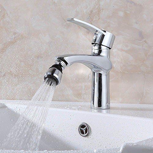Amazing Mmrm Free Rotating Swivel Kitchen Sink Faucet Bubbler Water Home Remodeling Inspirations Basidirectenergyitoicom