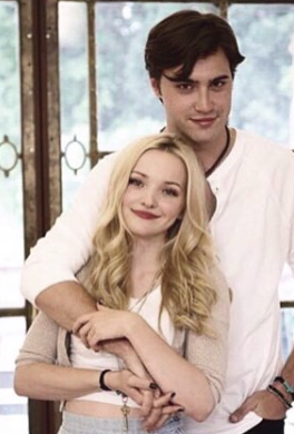 Dove and Ryan (The Girl & The Dreamcatcher)