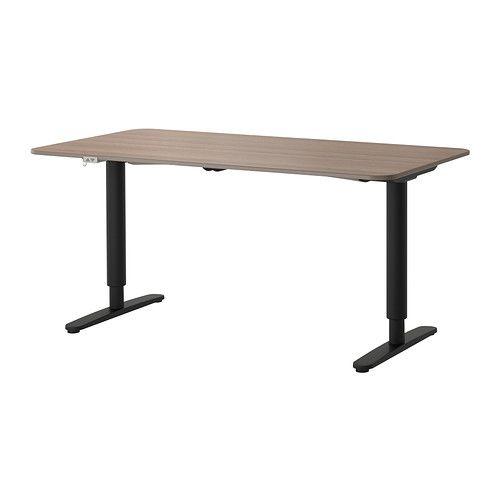 Us Furniture And Home Furnishings Ikea Bekant Ikea Ikea Desk