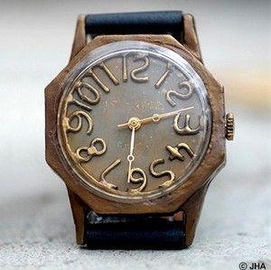Japan Fashion Wrist Jewelry Steampunk Antique Handmade Watches Octagon | eBay