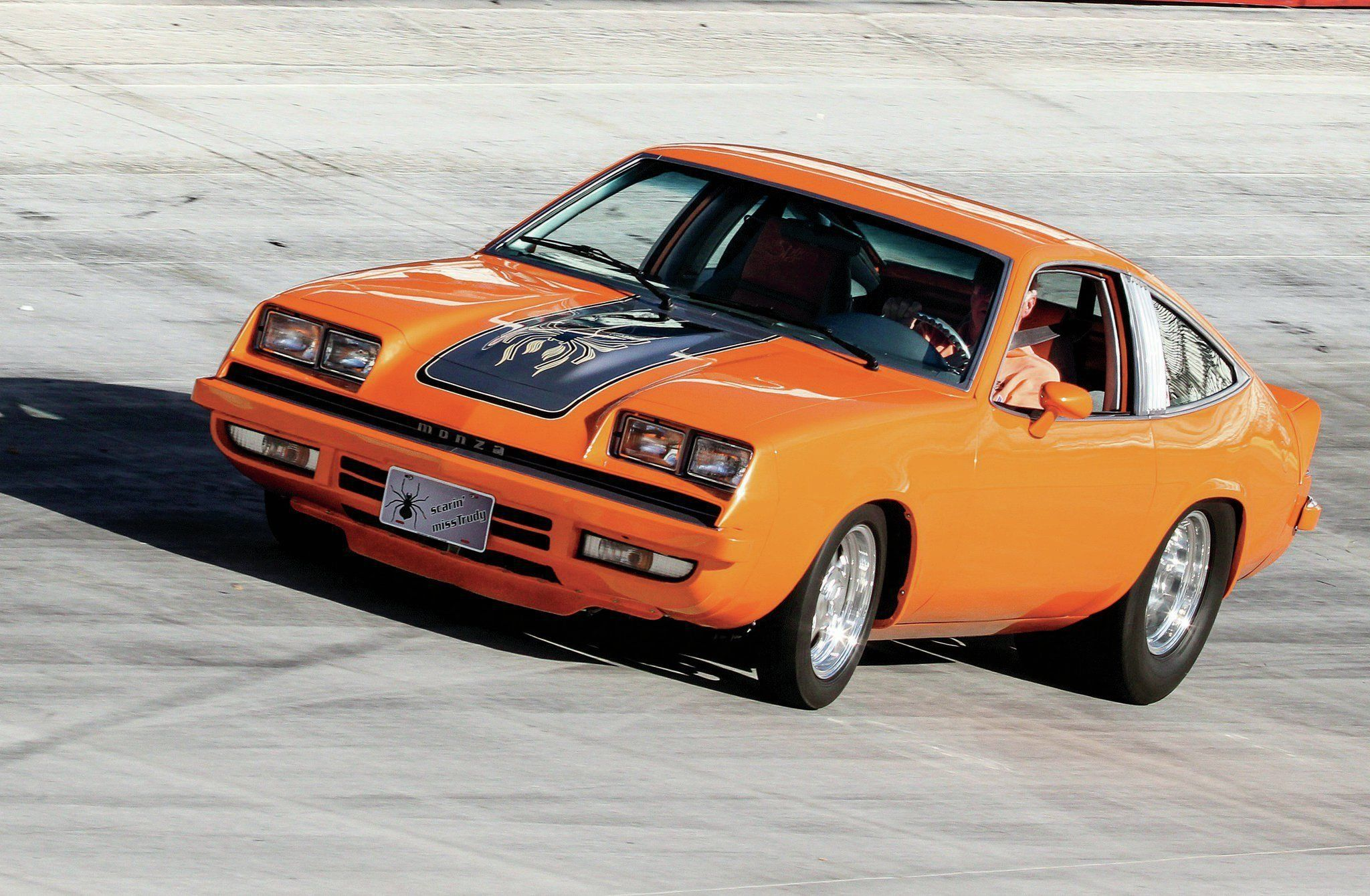 1977 Chevrolet Monza Pro Street Drag Muscle Usa 2048x1360 02