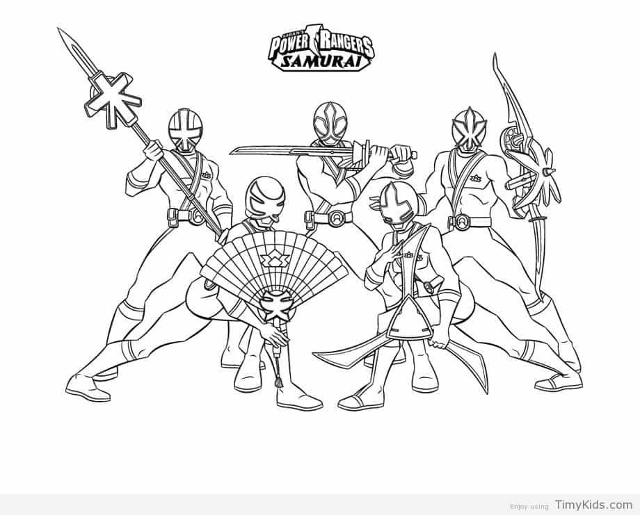 http://timykids.com/power-ranger-coloring-games.html | Colorings ...