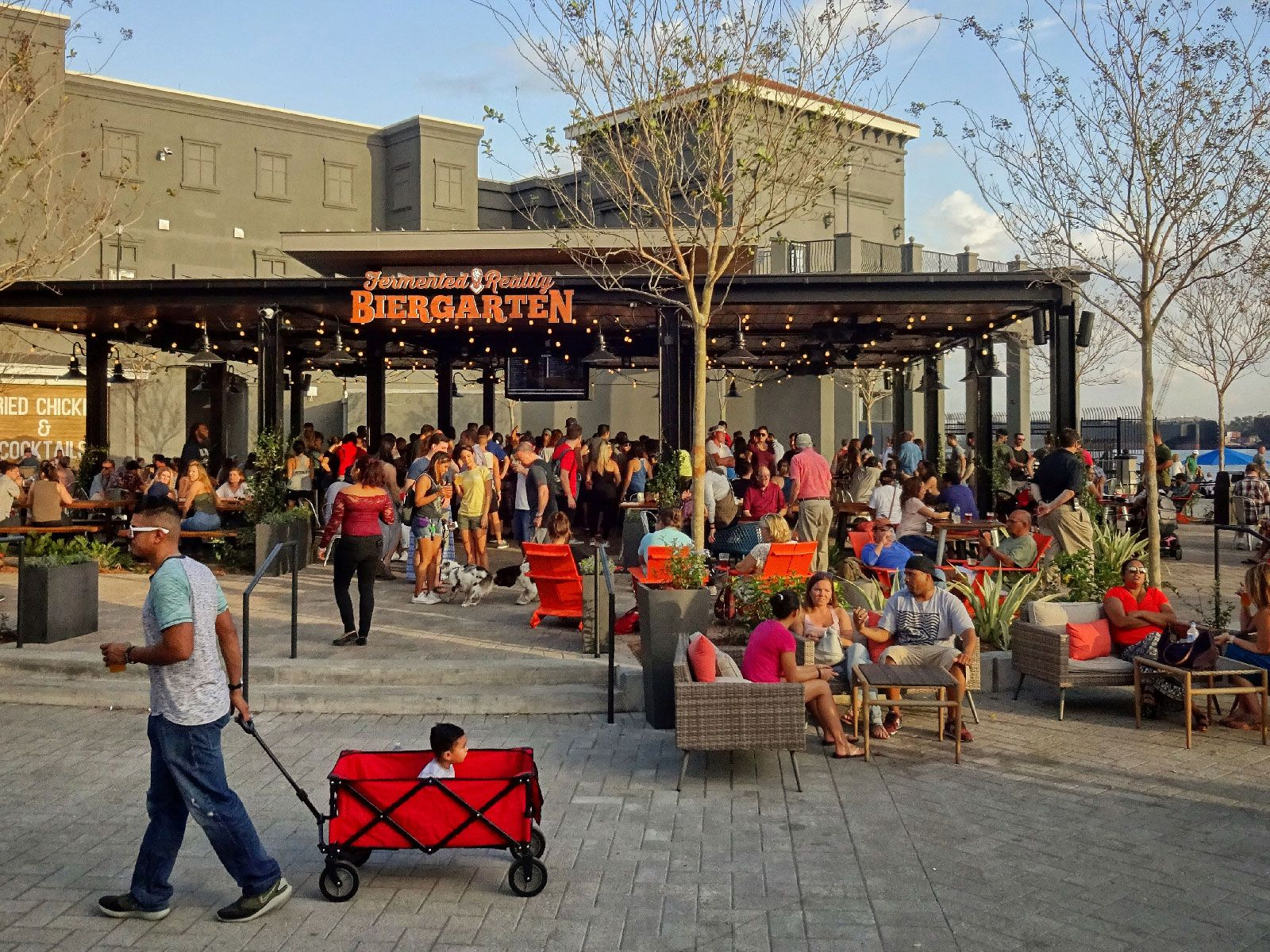 You Should See What S Happening In Downtown Tampa With Images
