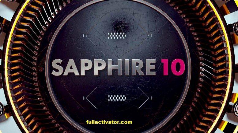 sapphire keygen