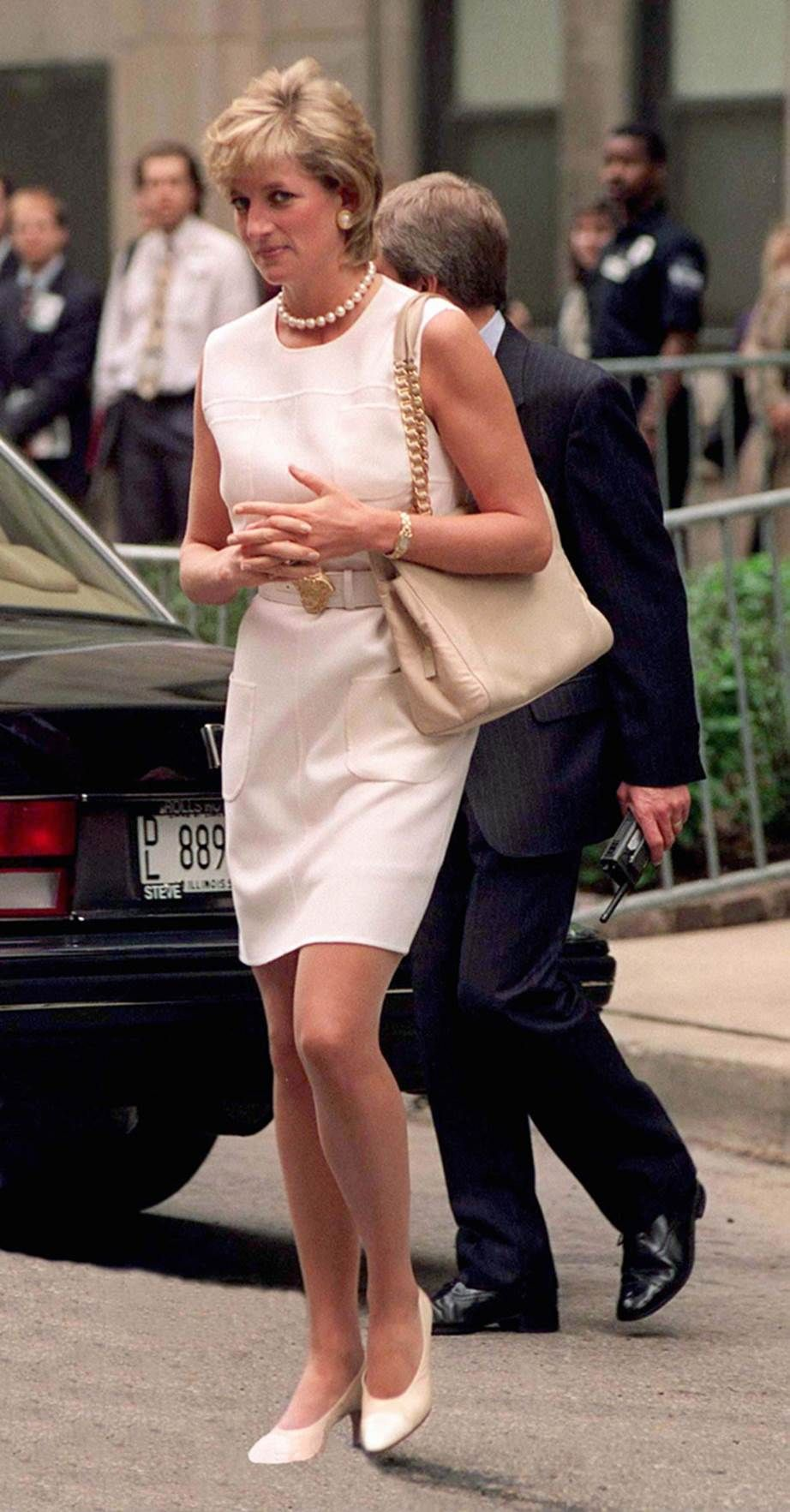 Why did Princess Diana and Prince Charles get divorced?
