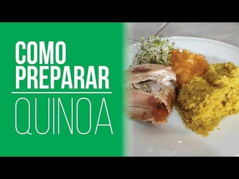 quinoa para dieta cetogenica
