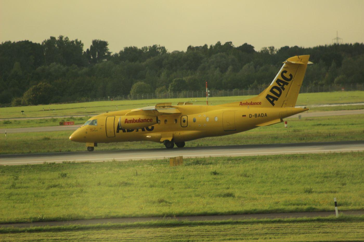 Adac Air Ambulance Aviation Ambulance Aircraft