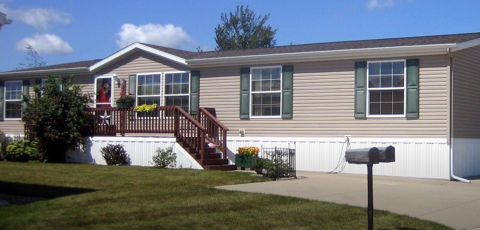 Affordable Mobile Homes For Sale In Iowa Renting A House Mobile