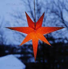 Bildresultat för adventsstjärna