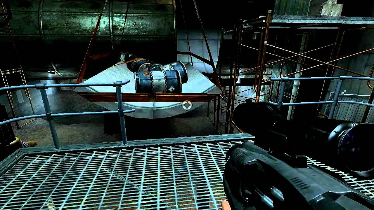 Duke Nukem Forever Walkthrough Part 1 The Clarifier Gameplay Gameplay Xbox Xbox 360