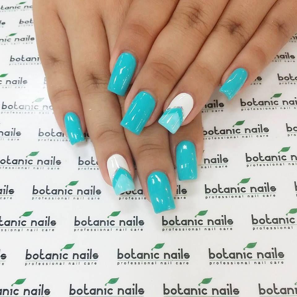 Cool simple nail designs | Nail art | Pinterest | Simple nail ...
