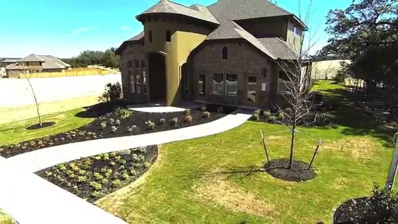 View This Virtual Tour Of The Scottsdale Crossing Community And Find New Homes For Sale In Cedar Park Texas Cedar Park Park Homes New Homes For Sale