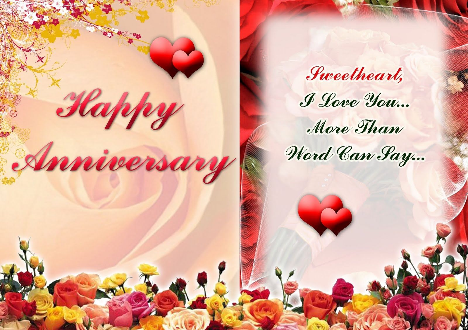 Marriage anniversary cards purplewallpapers marriage
