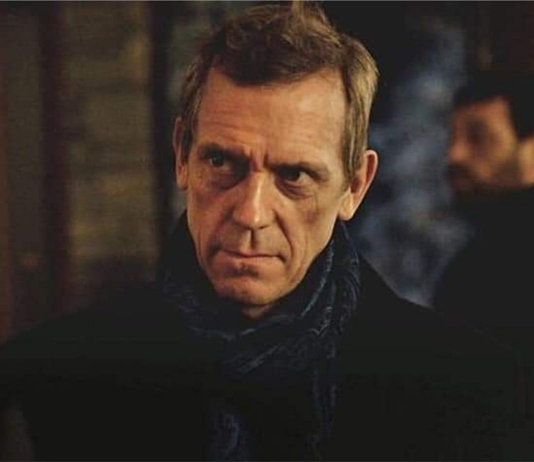 Pin by Giulia Micaglio on Hugh Laurie (With images) Hugh