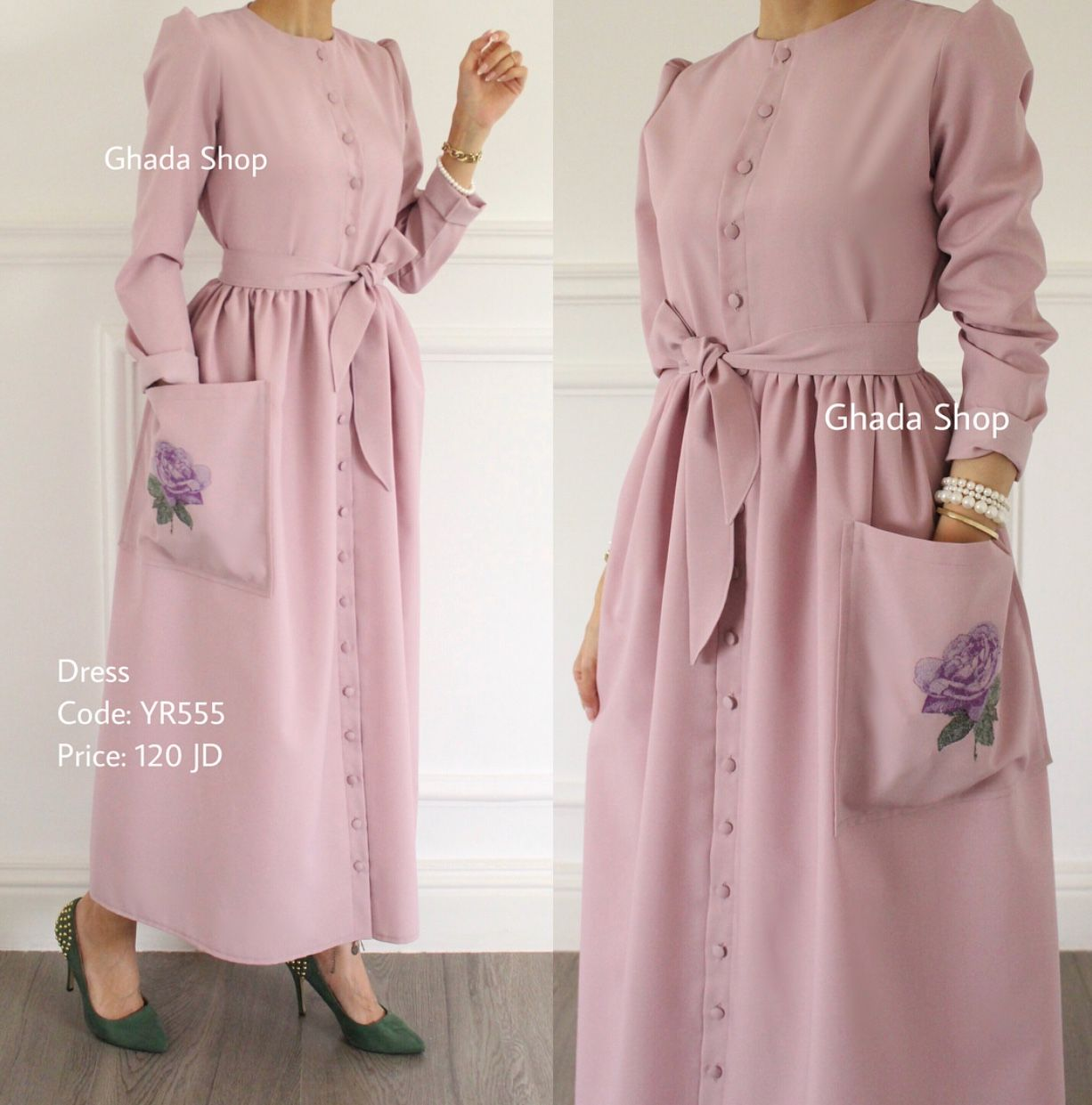 Elbise 2019 Model Mutevazi Moda Elbise Basortusu Modasi