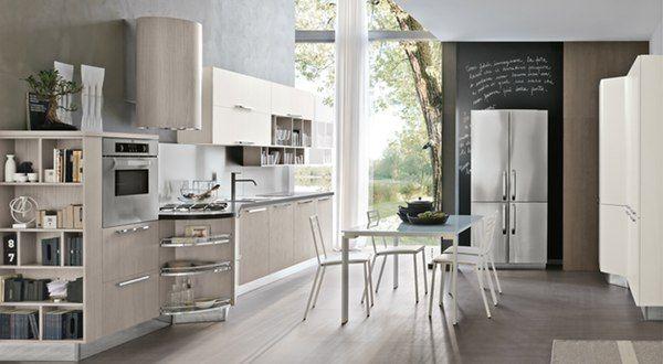 Cucine Moderne Stosa - Milly | _Stile Moderno | Pinterest