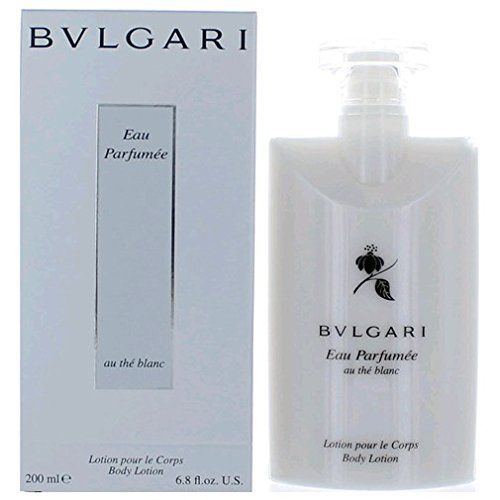 PRODUCT DETAILS : Eau Parfumee au The Blanc by Bvlgari is a Floral Woody Musk fragrance for women and men launched in 2003. Top notes are tea, artemisia, bergamot, bitter [ ]