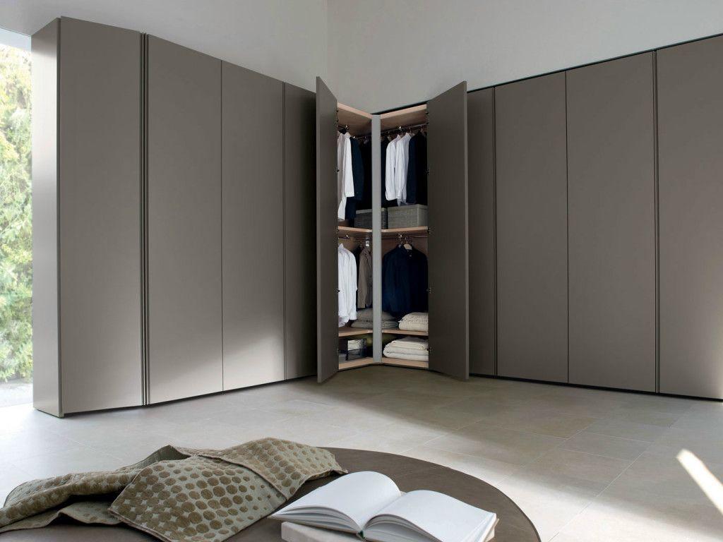 corner wardrobe solutions Utilizing Your Bedroom Corner