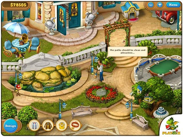 Gardenscapes 2 Collectoru0027s Edition Official Site   Playrix Games   Free  Download Games