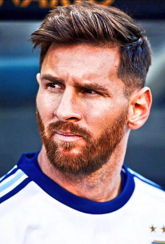 Image result for lionel messi beard