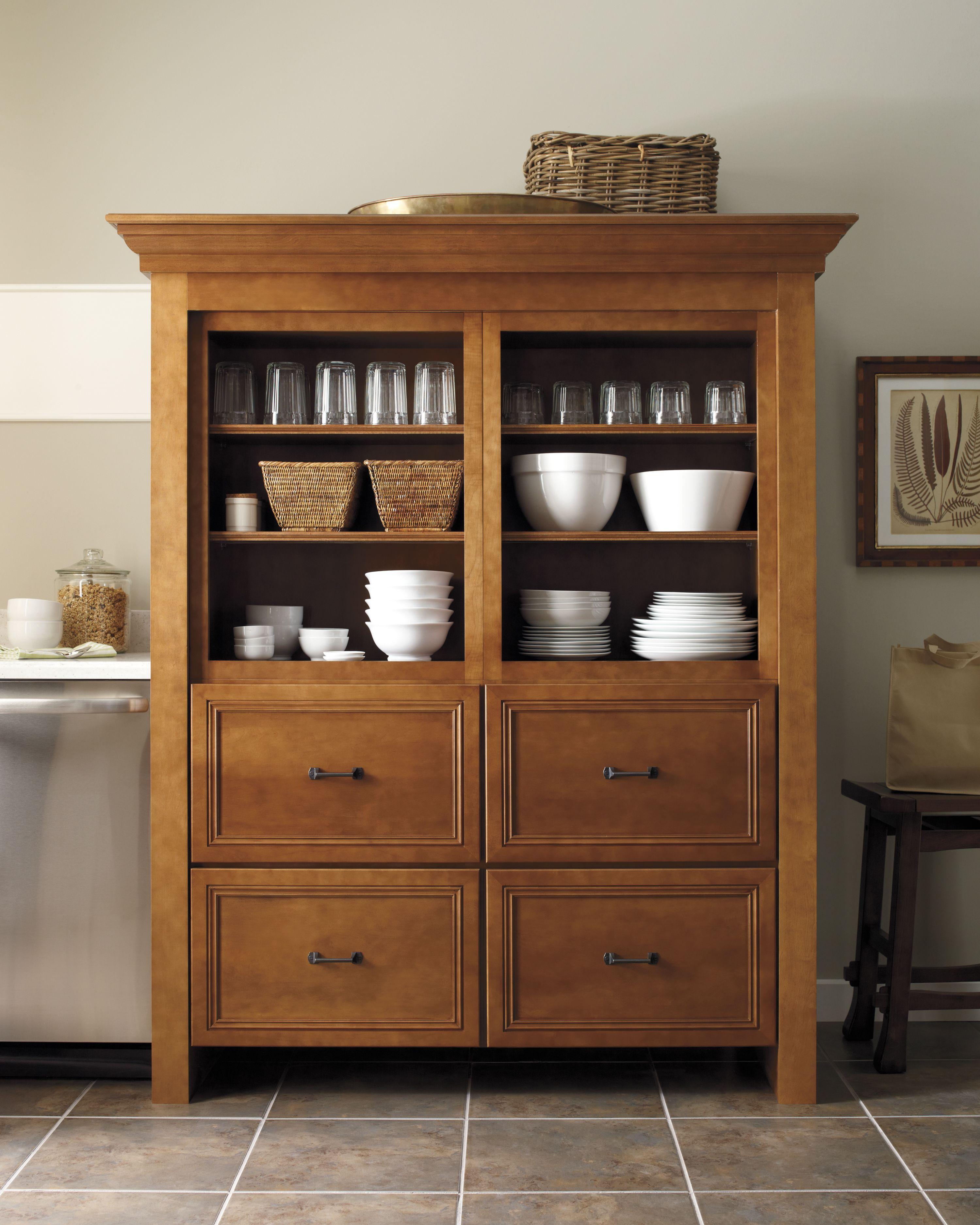 Martha Stewart Living Kitchen Designs From The Home Depot In 2020 Freestanding Kitchen Home Depot Kitchen Martha Stewart Living Kitchen