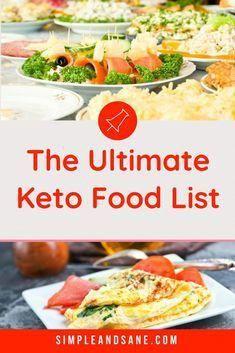 Photo of Erfahren Sie, welche Lebensmittel Sie auf Keto essen sollten und welche Sie vermeiden sollten! Sie können auf einem Ke Gewicht verlieren …