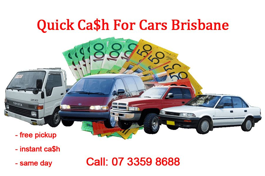 Are you looking to sell a car for cash in Brisbane? We offer top ...