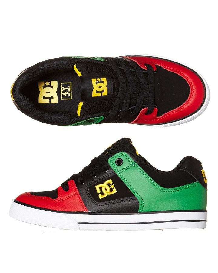 DC shoes il perfect for longboard because when your shoes is flat you feel  more the concave of your board 4c976ec4f00